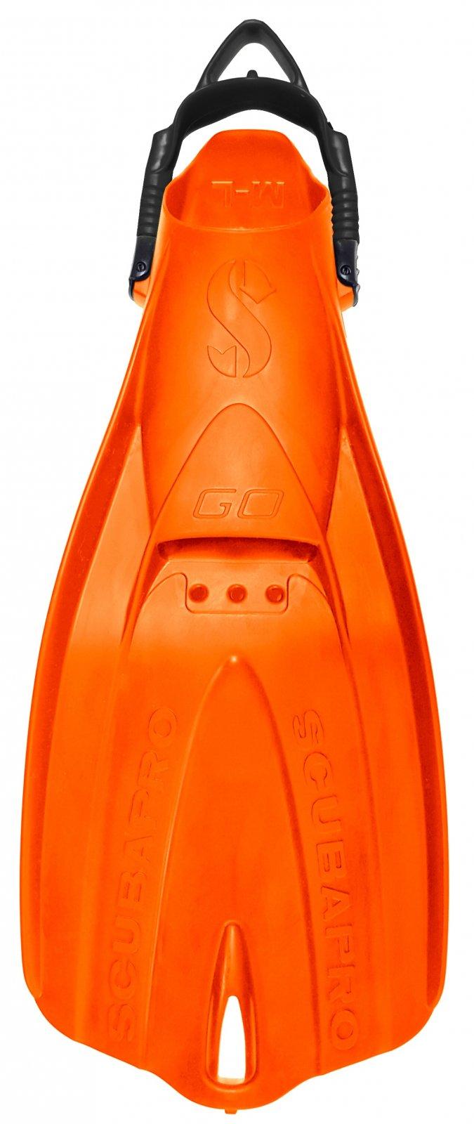 Go Fins Rescue Scuba Pro