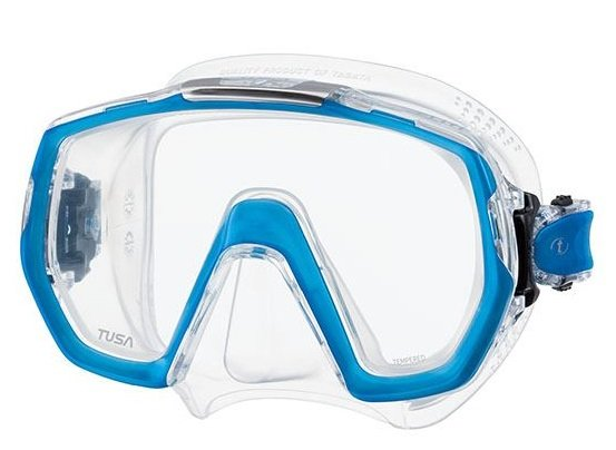 FREEDOM ELITE MASK - FISH TAIL/