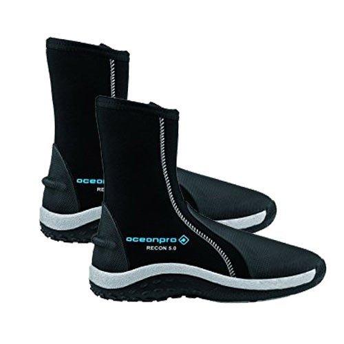 Oceanic Recon Boot 6.5MM