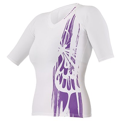 Scuba Pro Mermaid Rash Guard (Women's)