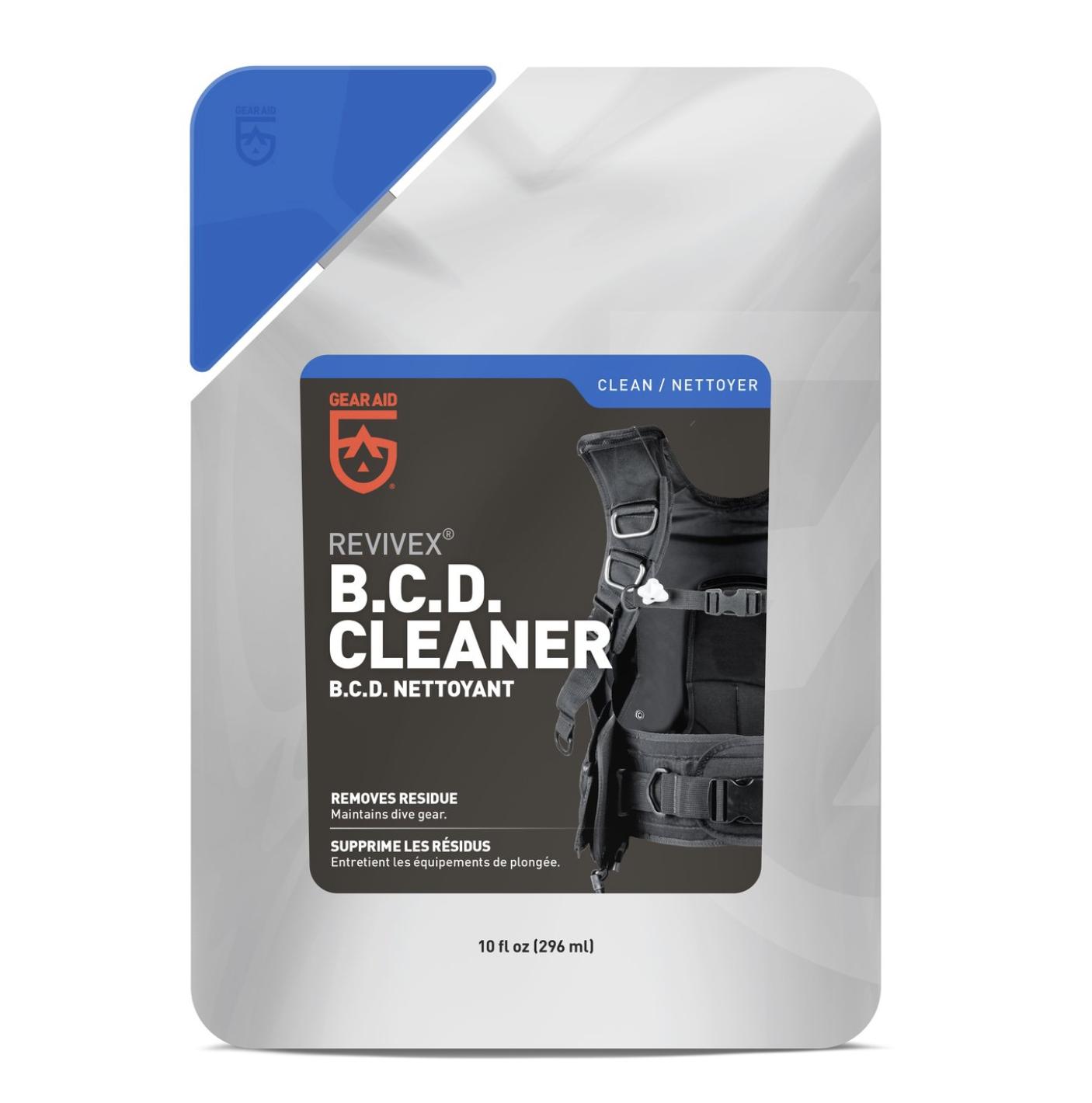 RVX BCD Cleaner 10oz
