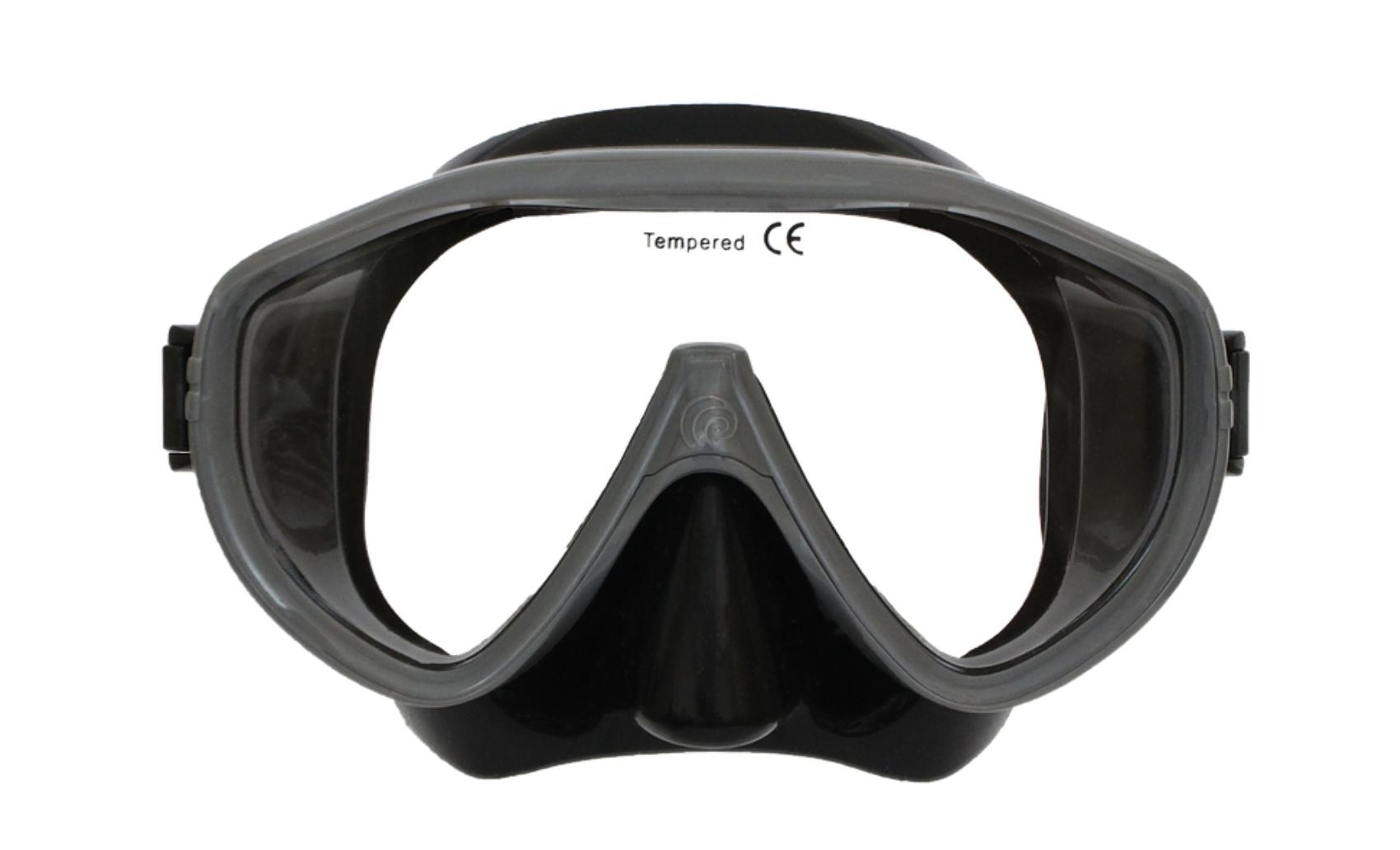 Indigo Industries ProVantage Mask