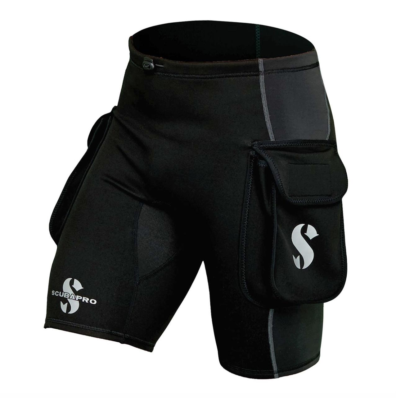 Scuba Pro Hybrid Cargo Shorts (1MM Men's)
