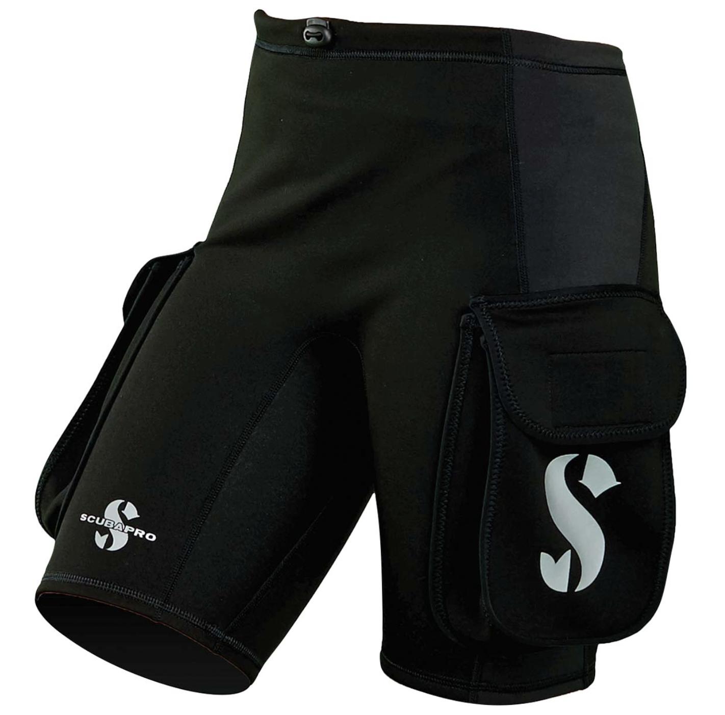 Scuba Pro Hybrid Cargo Shorts (1MM Women's)