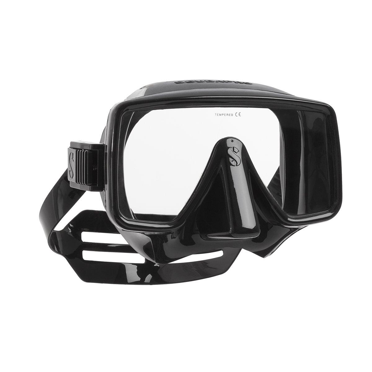 Frameless Mask