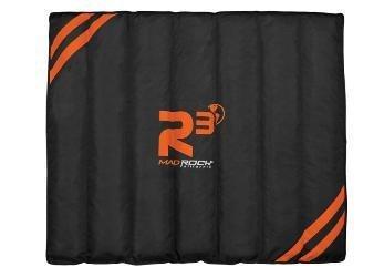 R3 Crash Pad