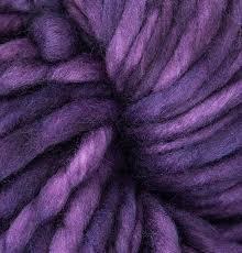 Rasta - Violeta Africana