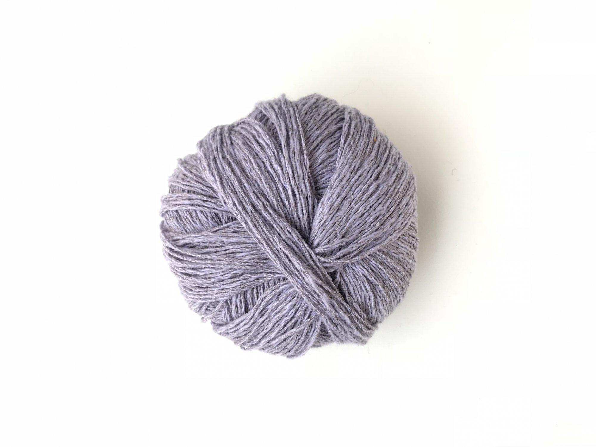 Zooey - Hazy Lilac 21