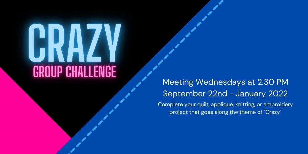 Crazy Challenge Group