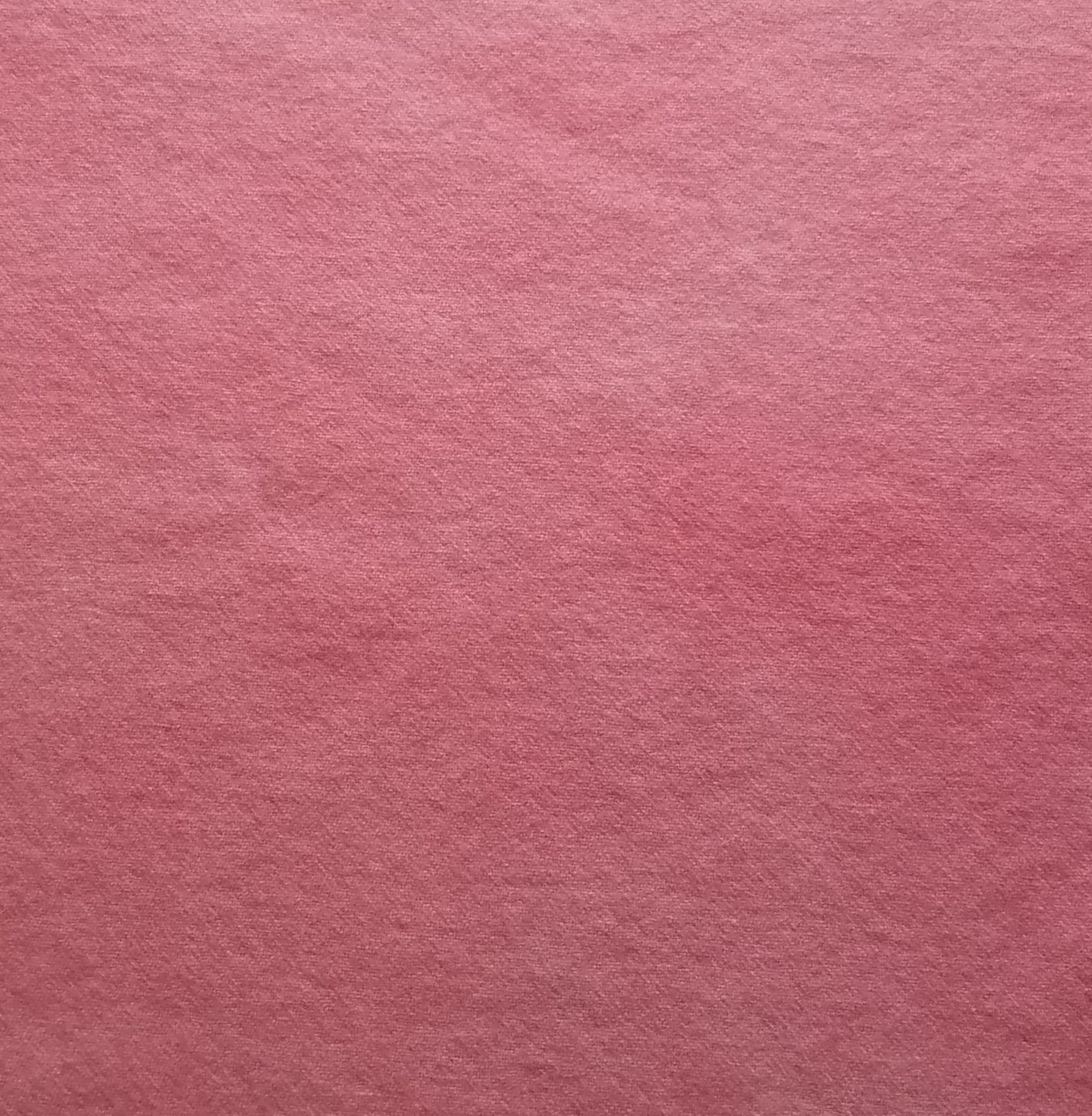 Creekside Hand-dyed Felted Wool Blush Pink