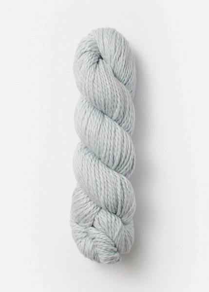 Blue Sky Fibers Organic Cotton (Worsted)- Sky