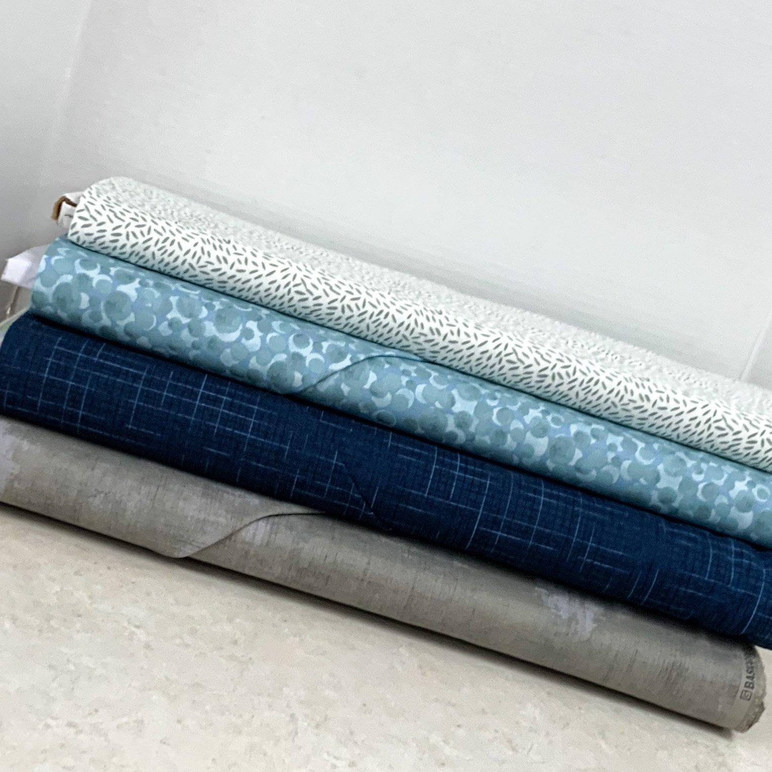 Creekside April Showers Fabric Bundle 1 Yard Cuts