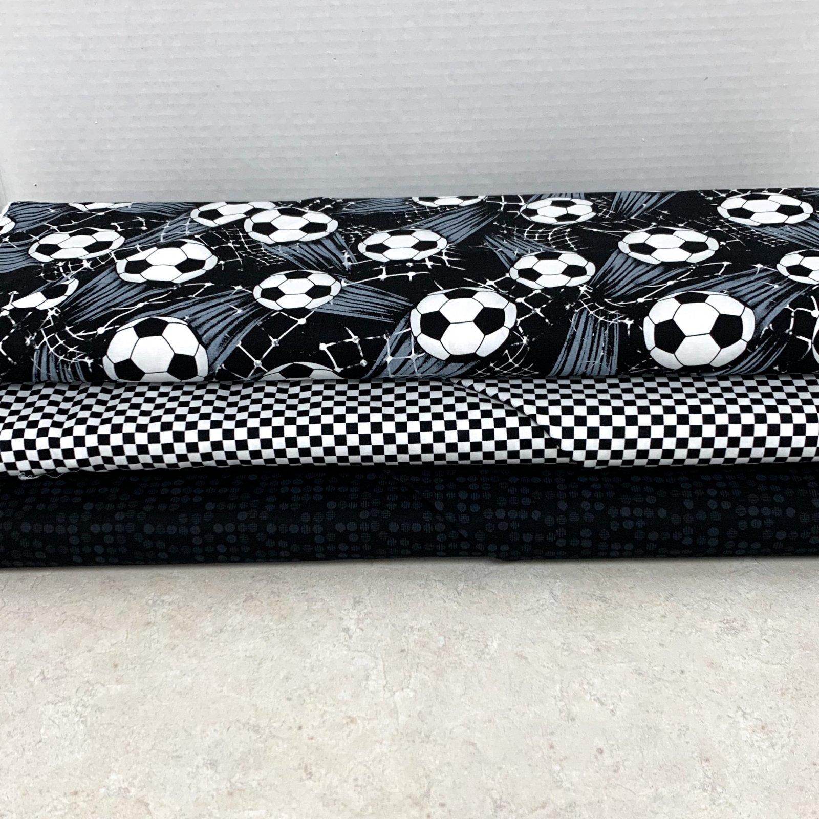 Creekside Soccer Star Pillowcase Kit