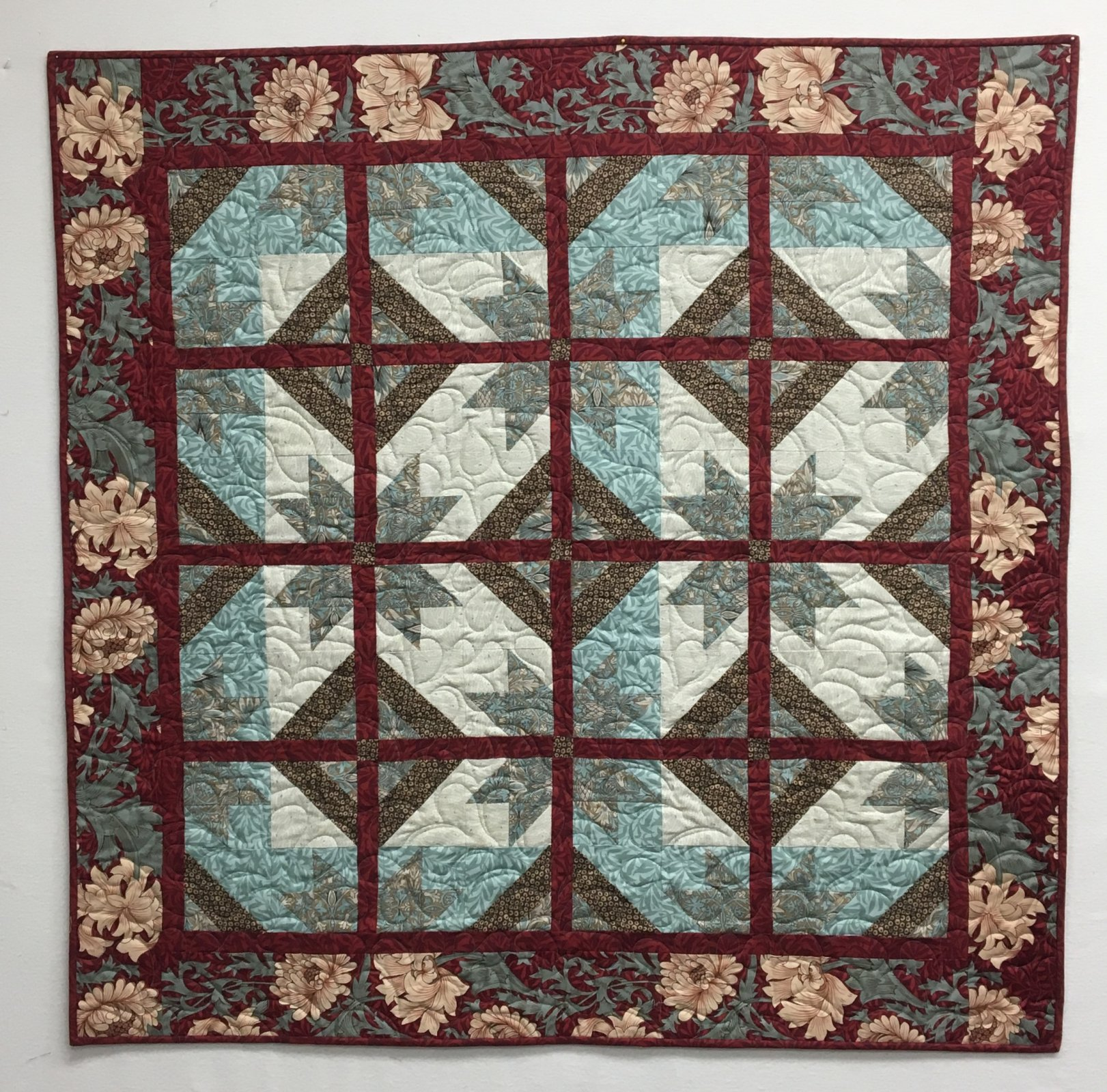 Creekside Quilting Rebecca Kit
