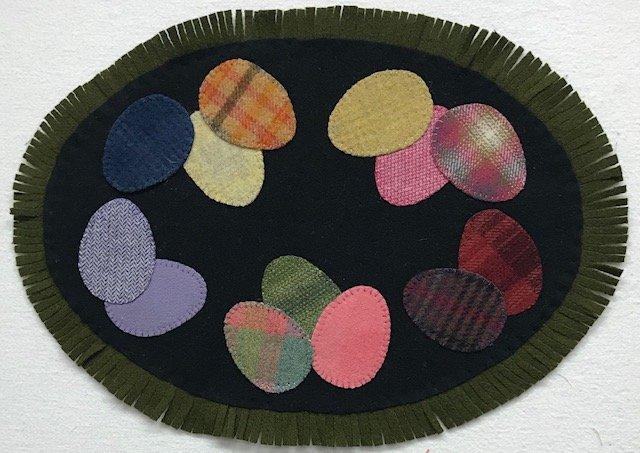 Zoom Group Wool Club