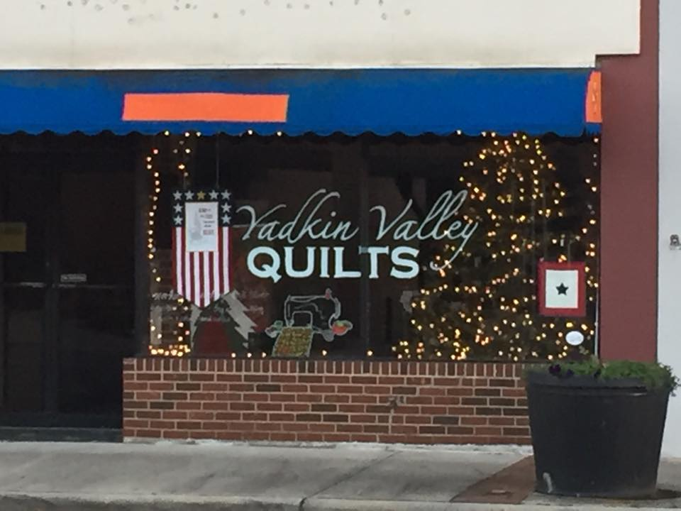 Yadkin Valley Quilts