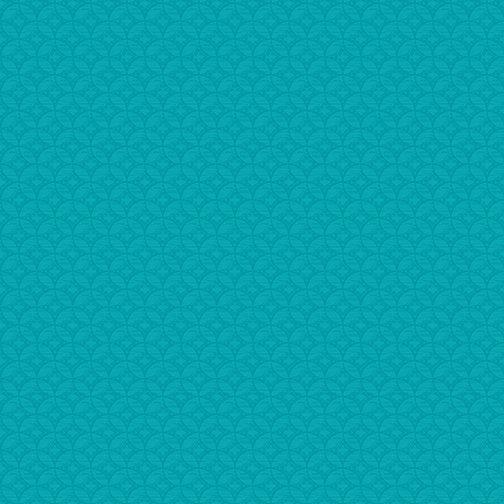 Windows Turquoise