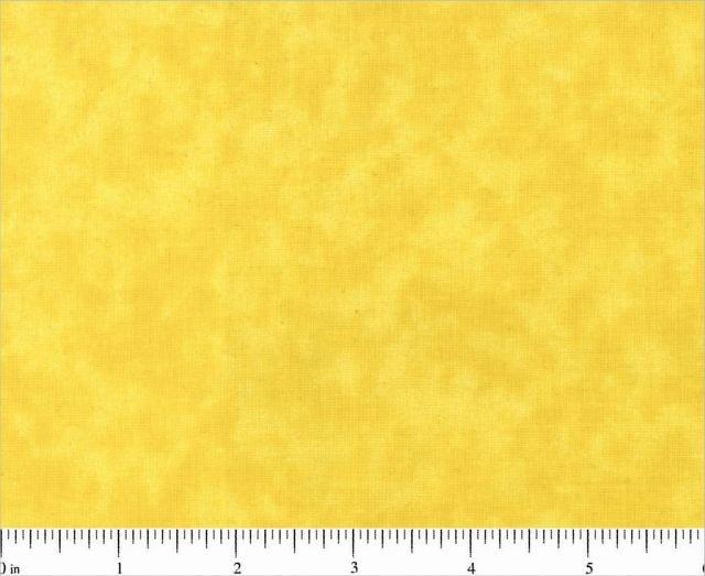 Vibrant Yellow Blender