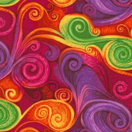 Dream Multi Spiral