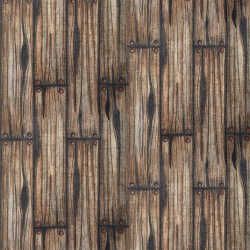 AMERICAN HONOR 8340-39 BROWN WOOD GRAIN