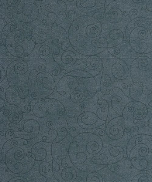 110 IN. WILLOW COTTON QUILT BACK SILVER