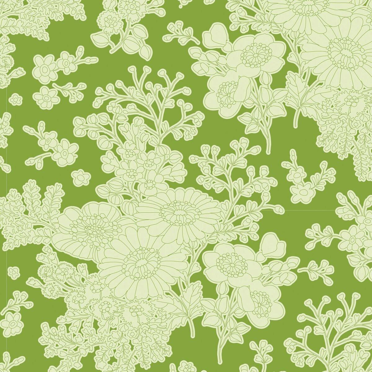 Tilda - Imogen - Green
