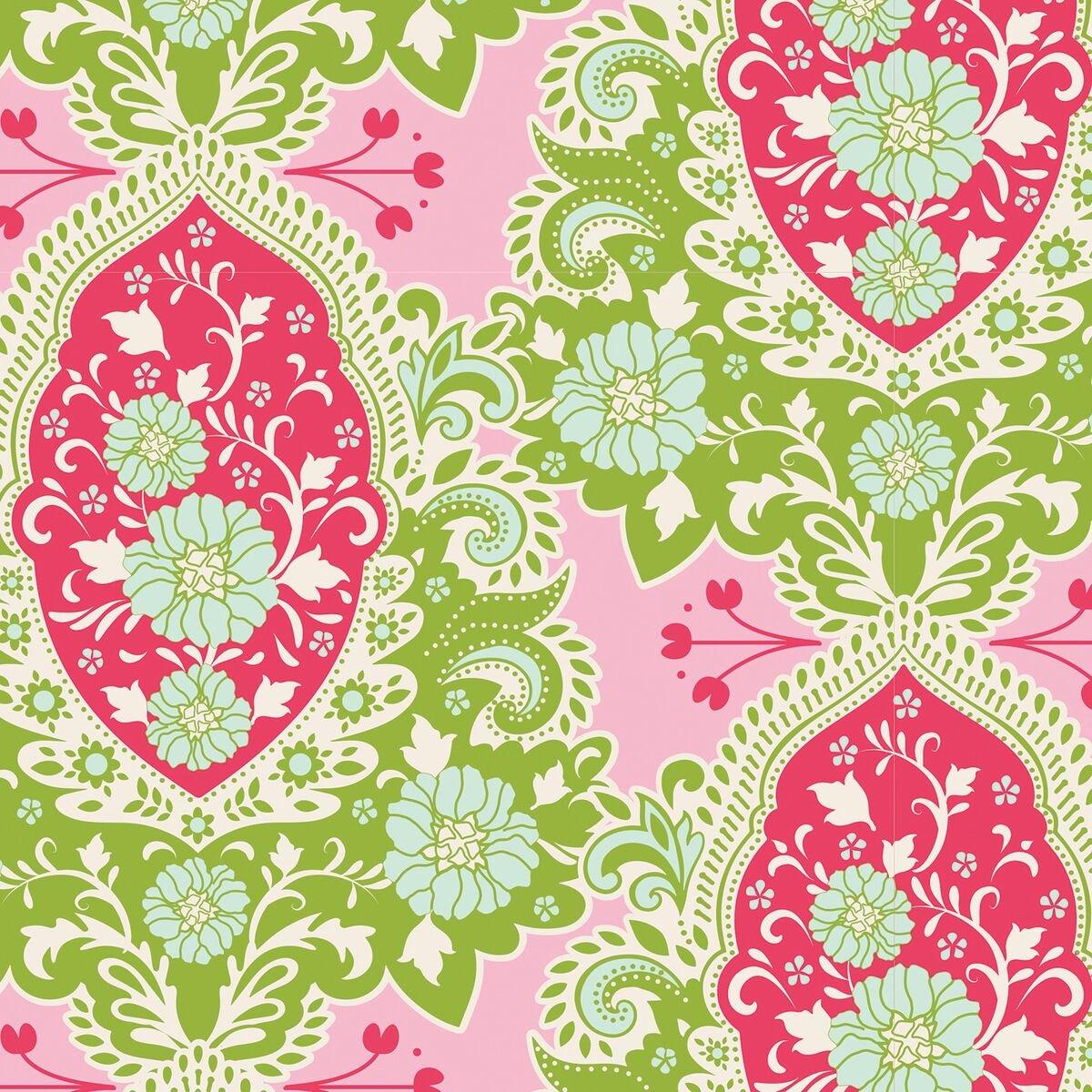 Tilda - Charlotte - Pink