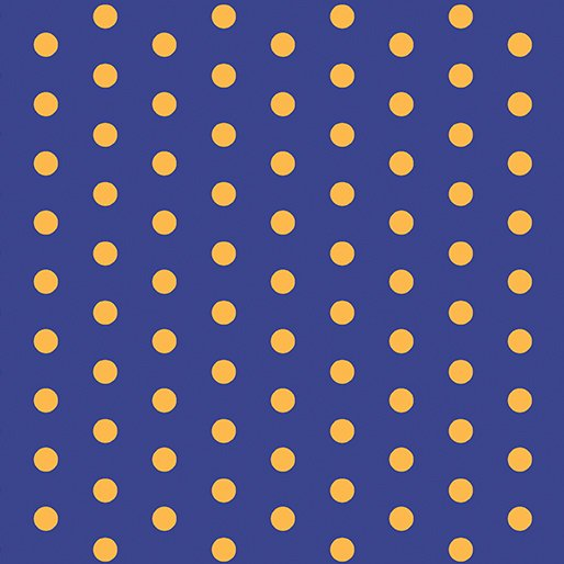 Contempo - Dot Crazy - Playground Panel Purple