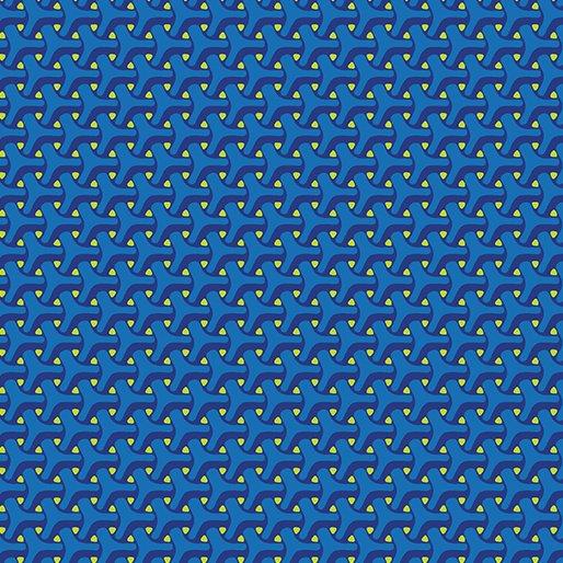 Contempo - Dot Crazy - Jax Blue