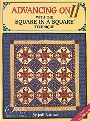 Advancing on II with the Square in a Square
