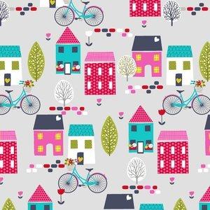 Around Town Houses