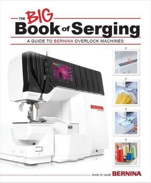 BIG BOOK OF SERGING