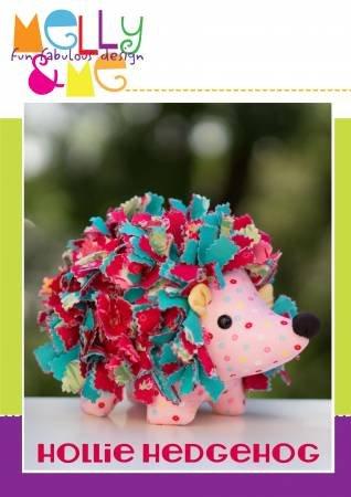 Hollie Hedgehog Kit