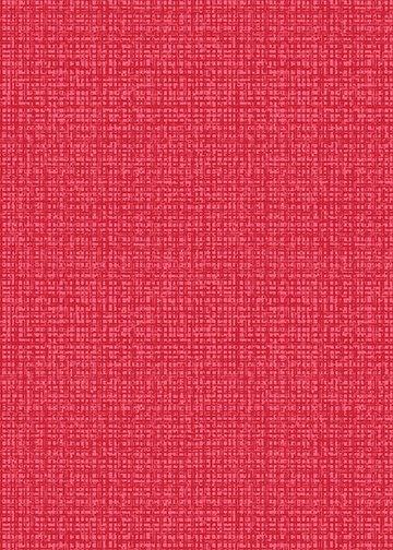 Contempo- Color Weave- Red
