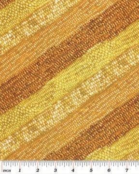 Autumn Fauna - Gold Corn