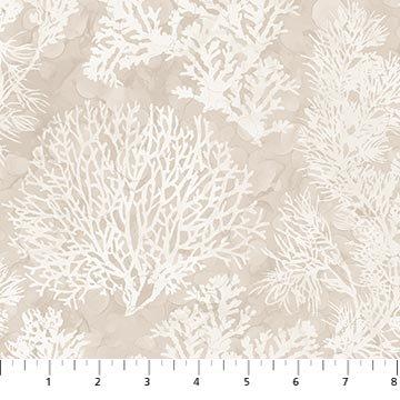 +White Sands - Cream Reef
