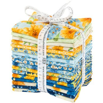 Gardenside Path FQ Bundle - 17 ct