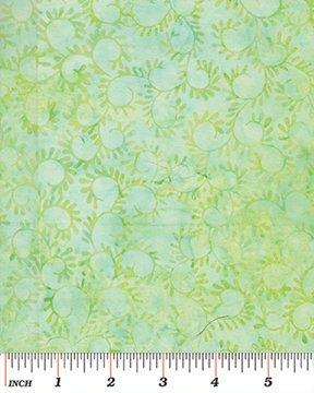 River Misat Bails- Flutter Mint