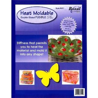 Heat Moldable - 20 x 36 in