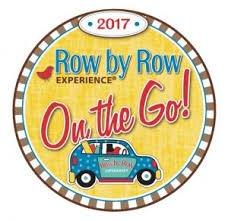Row by Row Begins June 21
