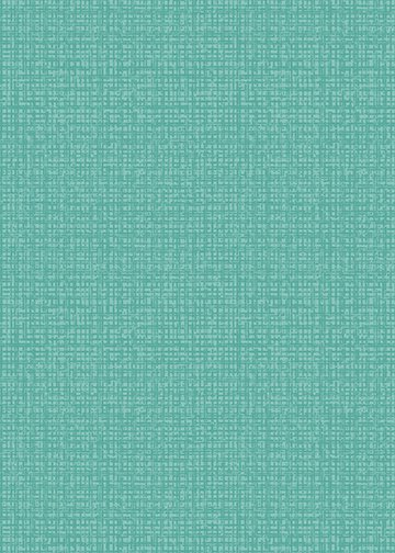 Color Weave - Teal