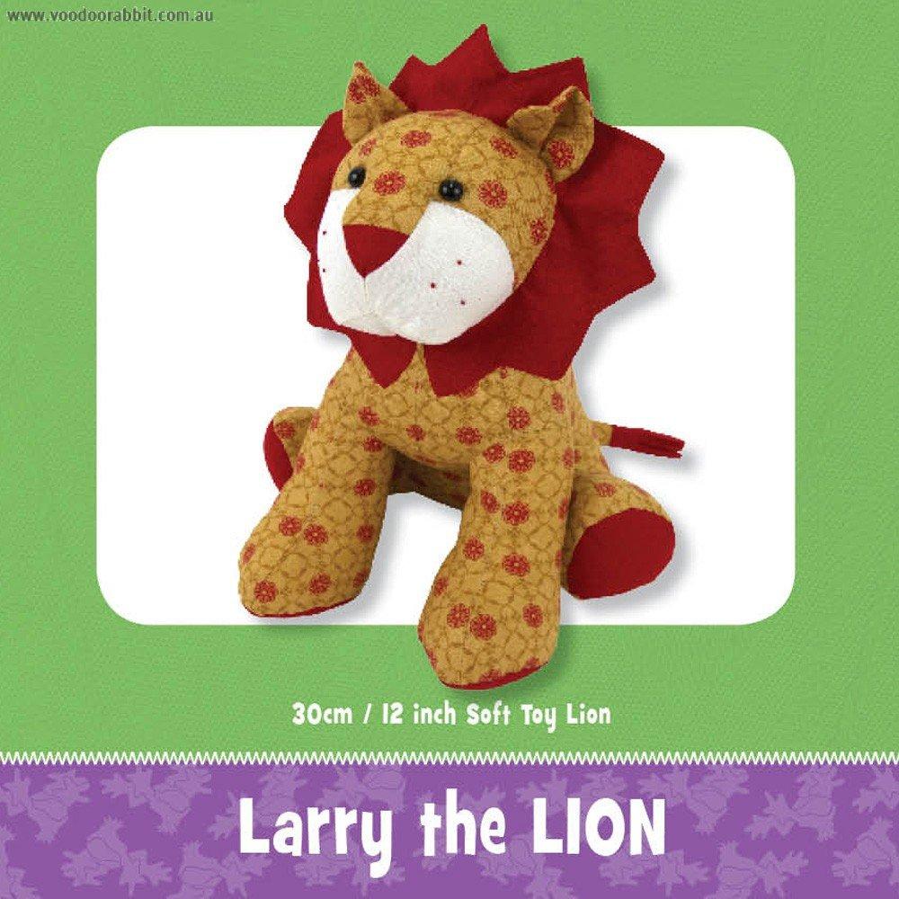 Larry the Lion Kit