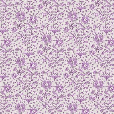 Tilda - Bird Pond - Mila Lavender