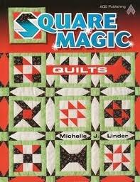 +Square Magic Quilts