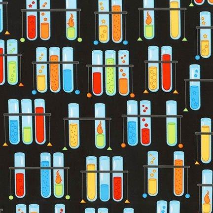 Science Fair 2 - Test Tubes