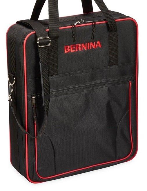 Bernina Large Embroidery Module Suitcase Bag