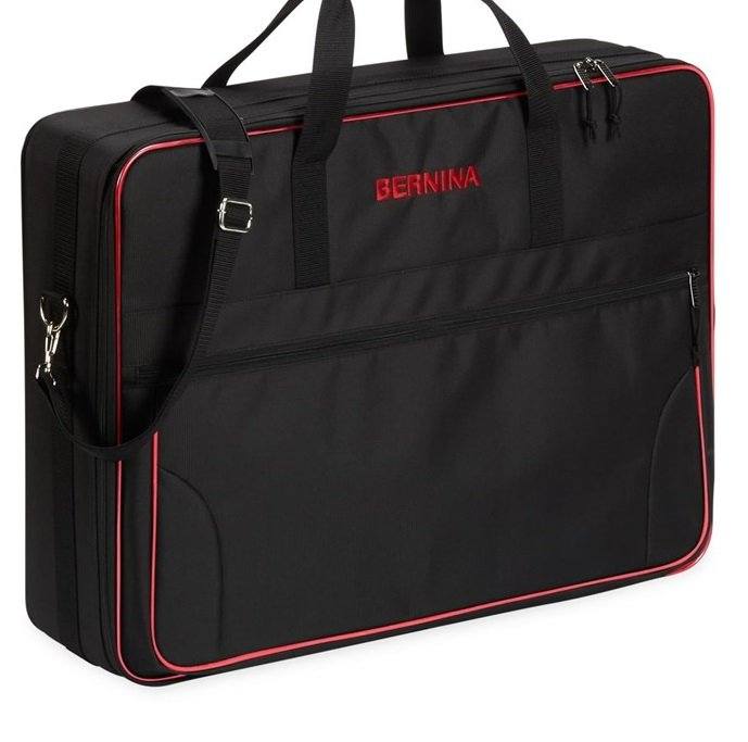 Bernina X-Large Embroidery Module Suitcase Bag