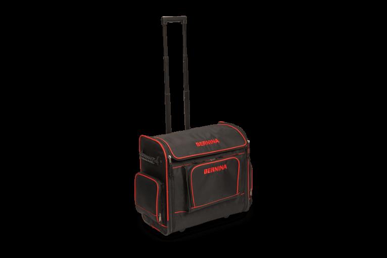 Bernina Large Machine Trolley Suitcase