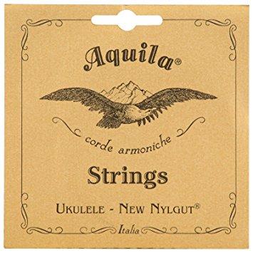 Aquila Soprano Regular Ukulele Strings