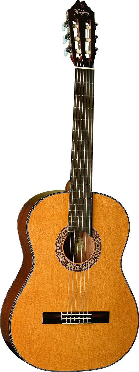 Washburn Classical Series Acoustic Guitar